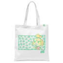 Isabelle Tote Bag - Animal Crossing: New Horizons Pastel Collection