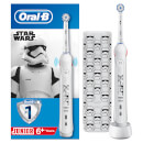 Junior Elektrische Tandenborstel Star Wars Met Exclusieve Reisetui