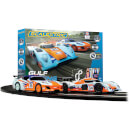 Scalextric Gulf Race Set