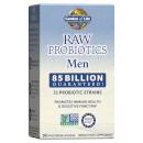 Garden of Life RAW Microbiomes Men - Cooler - 90 Capsules