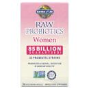 Raw Mikrobiom Frauen - Cooler - 90 Kapseln