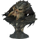 Sideshow Collectibles Predator Mythos Legendary Scale Bust — Predator Barbarian