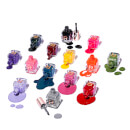 Makeup Revolution High Gloss Nail Polish (Various Shades)