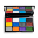 Makeup Revolution Halloween Ultimate Face Paint Palette