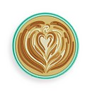 I Heart Revolution Tasty Coffee Bronzer - Mocha