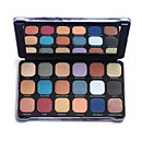 Makeup Revolution Forever Flawless Eye Shadow Palette - Optimum
