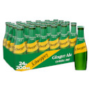 Schweppes Ginger Ale 24 x 200ml
