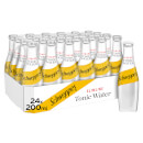 Schweppes Slimline Tonic Water 24 x 200ml