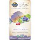 Garden of Life mykind Organics Pre-Natal Multi Vitamins - 180 Tablets