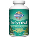 Garden of Life Perfect Food Super Green Formula - 150 Tablets