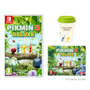 Pikmin 3 Deluxe Pack