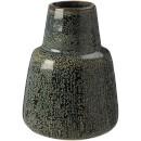 Blue Speckled Kondo Vase