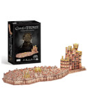 Game of Thrones Kings Landing 3D Jigsaw Puzzle