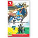 Pokémon Sword + Pokémon Sword Expansion Pass