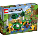 LEGO Minecraft: The Bee Farm Building Set (21165)