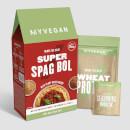 Vegan Bolognese Meal Kit - 2 x 58g