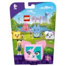 LEGO Friends: Stephanie's Cat Cube Playset (41665)