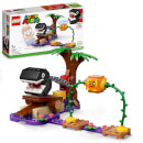 LEGO Super Mario Chain Chomp Jungle Encounter Expansion Set (71381)