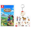 Harvest Moon: One World Pack