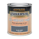 Rust-Oleum Universal All Surface Gloss Paint & Primer - Slate Grey - 250ml