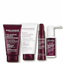 4. Keranique Deluxe Regrowth Hair System Kit (4-pieces)