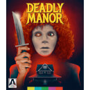 Deadly Manor