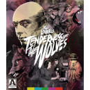 Tenderness Of The Wolves (Includes DVD)