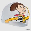 Bonnet be bain enfant Disney Slogan Print Woody Toy Story