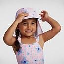 Chapeau de protection solaire Bébé fille Koko Koala