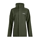 Women's Glissade InterActive Jacket - Green