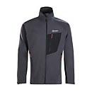 Men's Ghlas Softshell Jacket - Dark Grey