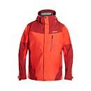 Men's Arran Waterproof Jacket - Red
