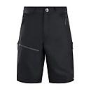 Men's Extrem Baggy Shorts - Black