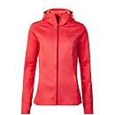 Women's Kamloops Hooded Jacket - Pink