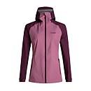 Women's Deluge Pro Waterproof Jacket - Purple / Pink