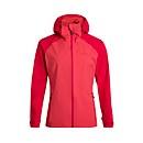 Women's Deluge Pro Waterproof Jacket - Red