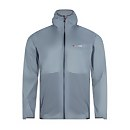 Men's Hyper 140 Waterproof Jacket - Grey