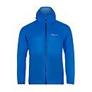 Men's Hyper 140 Waterproof Jacket - Blue