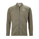 Men's Caldey Fleece Jacket - Green