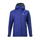 Women's Alluvion Waterproof Jacket - Purple
