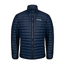 Men's Seral Insulated Jacket - Blue