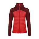 Women's Nula Hybrid Insulated Jacket - Orange