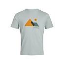 Men's Mountain Valley T-Shirt - Grey