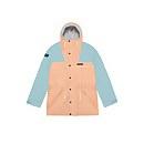 Unisex Tempest 89 Waterproof Jacket - Pink / Blue