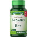 High Potency B-Complex + B12