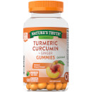 Turmeric & Ginger Gummies VALUE Pack - 120 Gummies