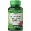 Cranberry & Vitamin C