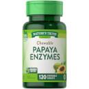 Chewable Papaya Enzyme