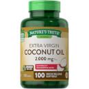 Coconut Oil 1000mg