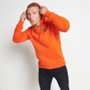 Men's Core Pullover Hoodie - Pumpkin Orange